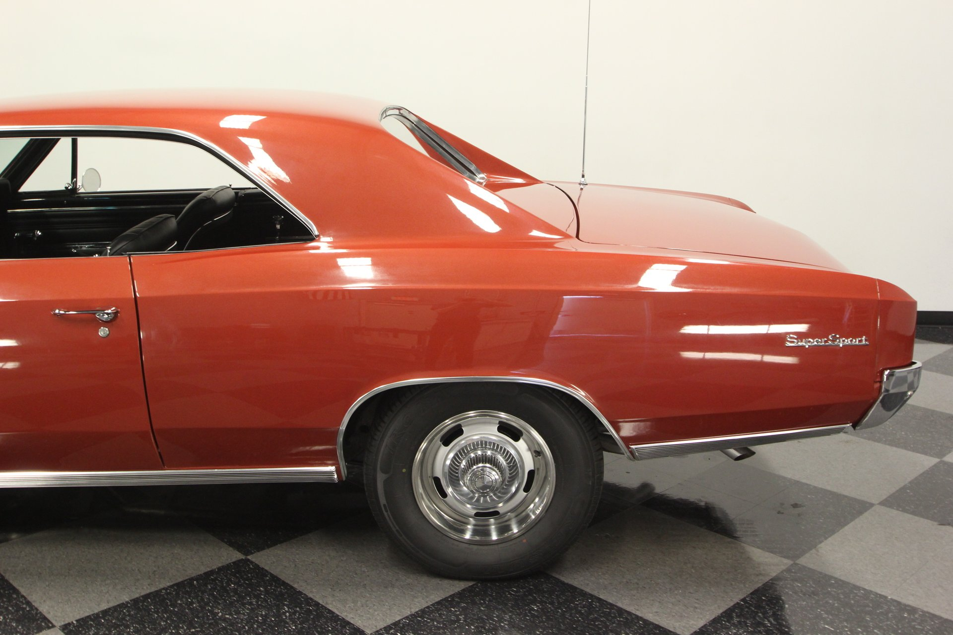 1966 Chevrolet Chevelle | Streetside Classics - The Nation's