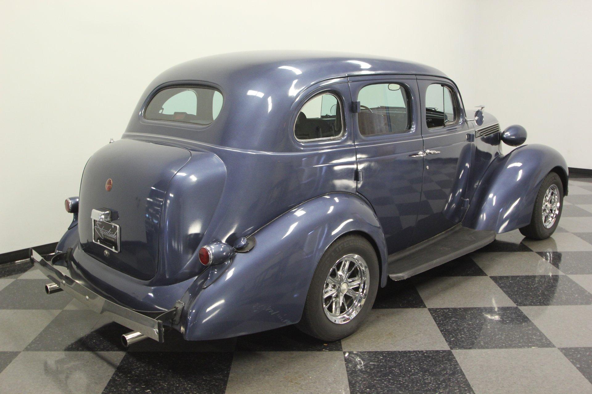 1937 Studebaker Dictator   Streetside Classics - The