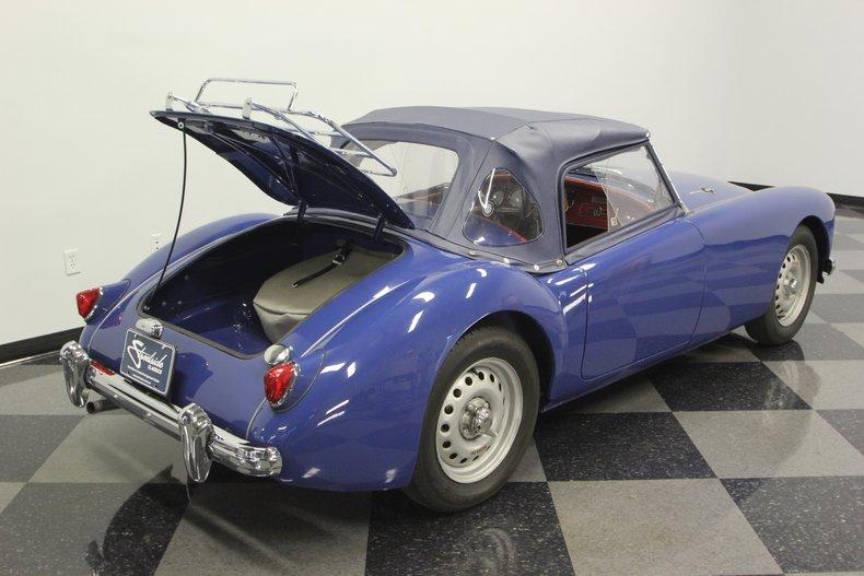 1959 MG MGA 41