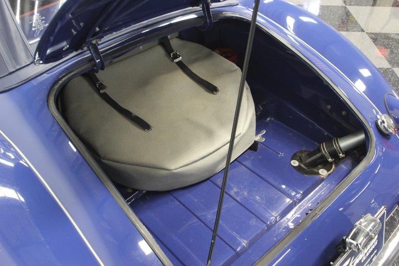 1959 MG MGA 44