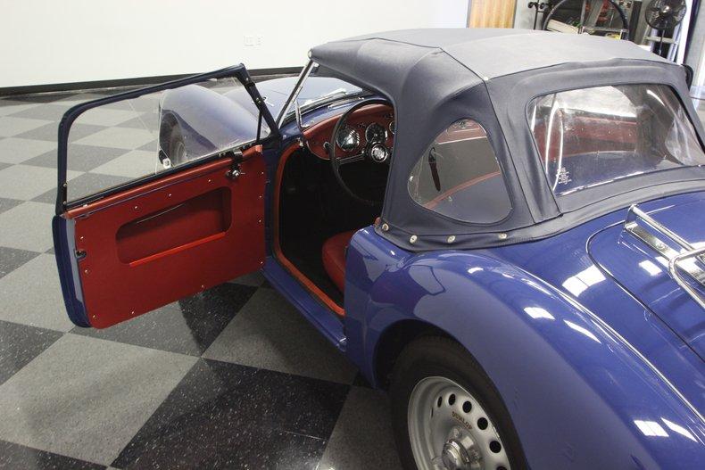 1959 MG MGA 48