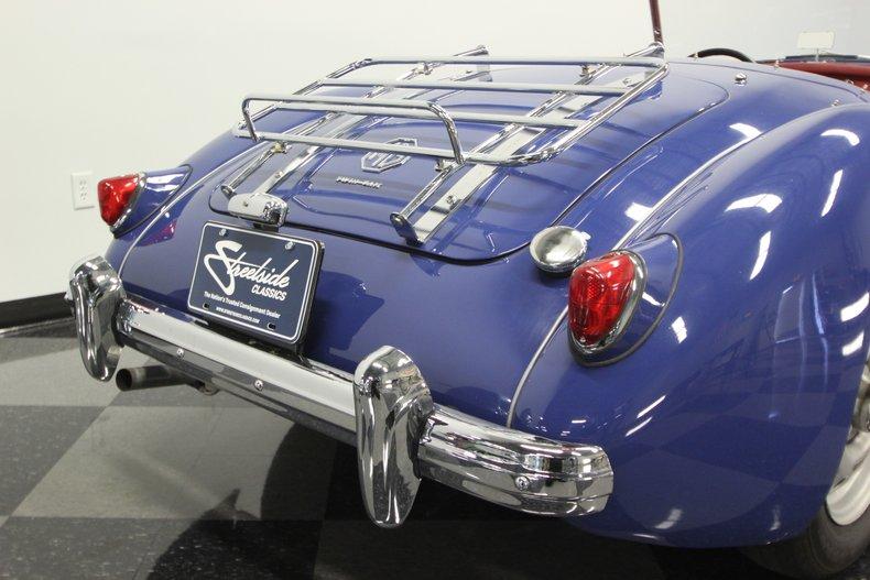 1959 MG MGA 29