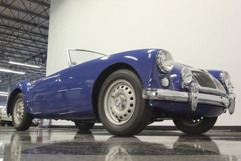 1959 MG MGA 37