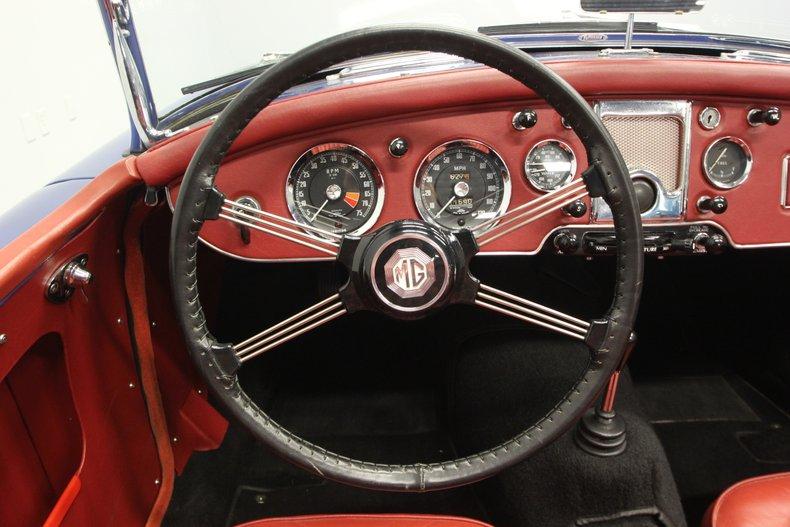 1959 MG MGA 51