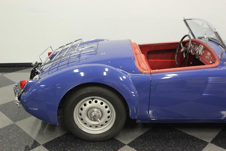 1959 MG MGA 35