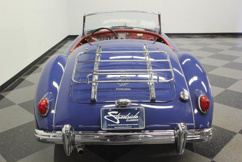 1959 MG MGA 11
