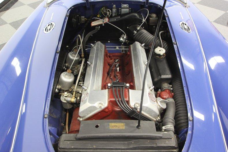 1959 MG MGA 3
