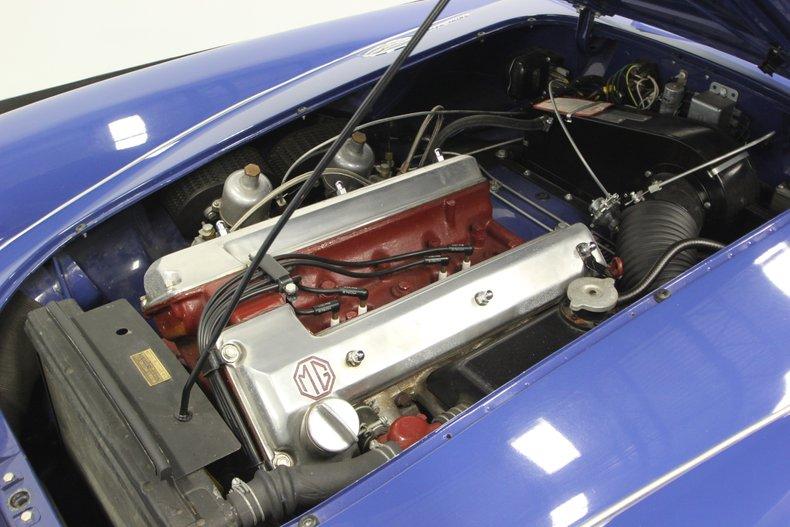 1959 MG MGA 39