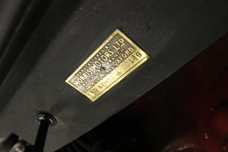 1959 MG MGA 67