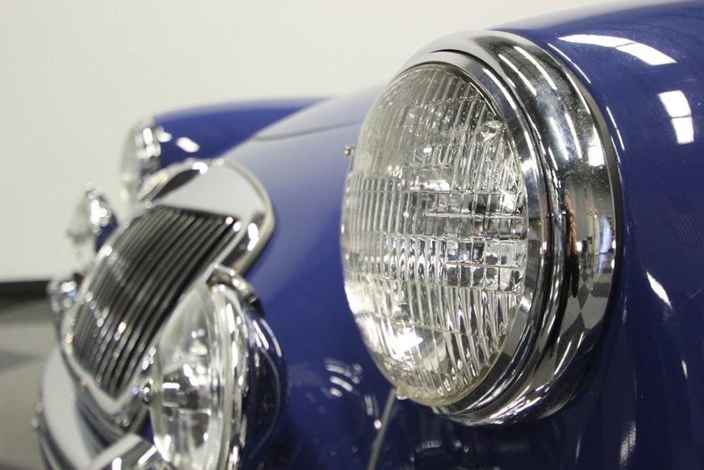 1959 MG MGA 68