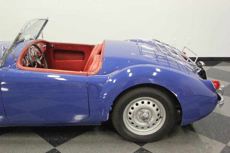 1959 MG MGA 26