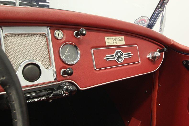 1959 MG MGA 53