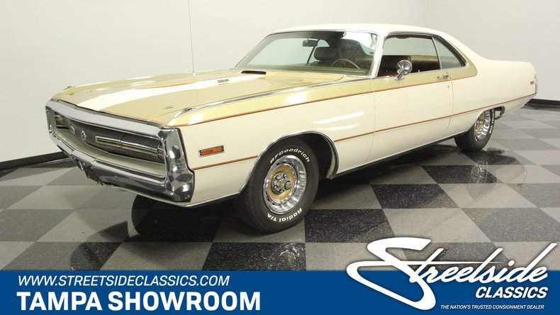 1970 Chrysler 300-H For Sale