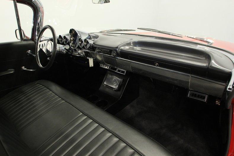 1960 Chevrolet El Camino 52