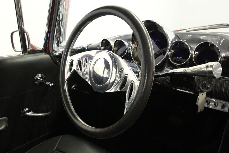 1960 Chevrolet El Camino 53