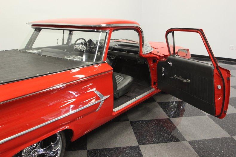 1960 Chevrolet El Camino 56