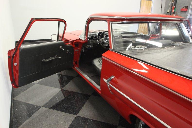 1960 Chevrolet El Camino 43