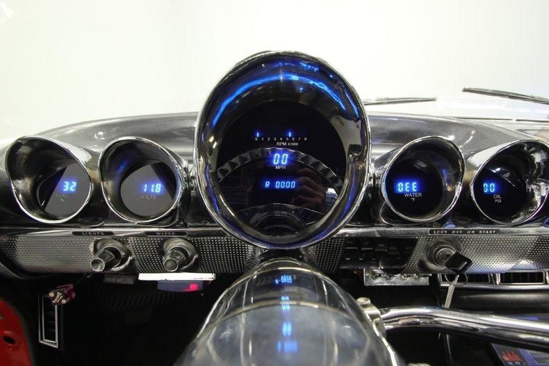1960 Chevrolet El Camino 47
