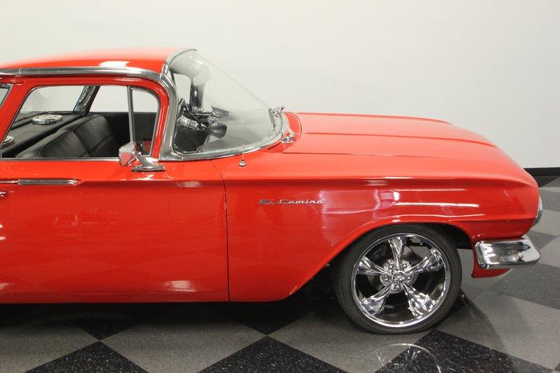 1960 Chevrolet El Camino 34