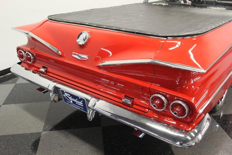 1960 Chevrolet El Camino 30