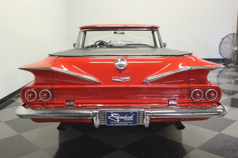 1960 Chevrolet El Camino 11