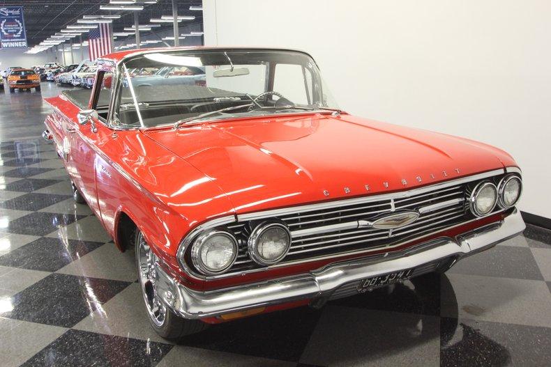 1960 Chevrolet El Camino 18