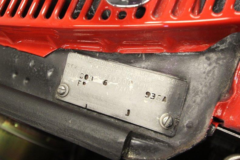 1960 Chevrolet El Camino 62