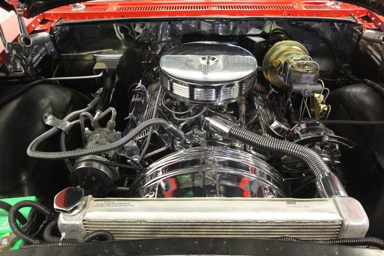 1960 Chevrolet El Camino 3