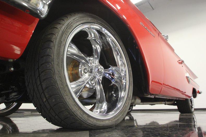 1960 Chevrolet El Camino 23