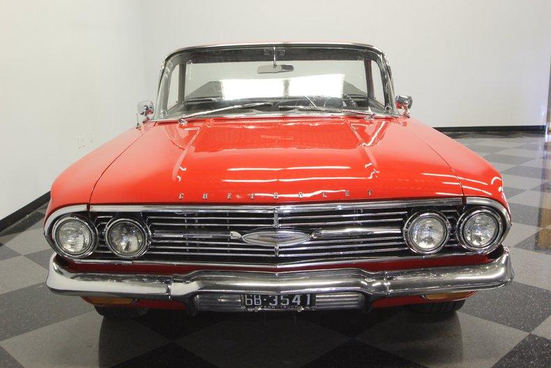 1960 Chevrolet El Camino 19