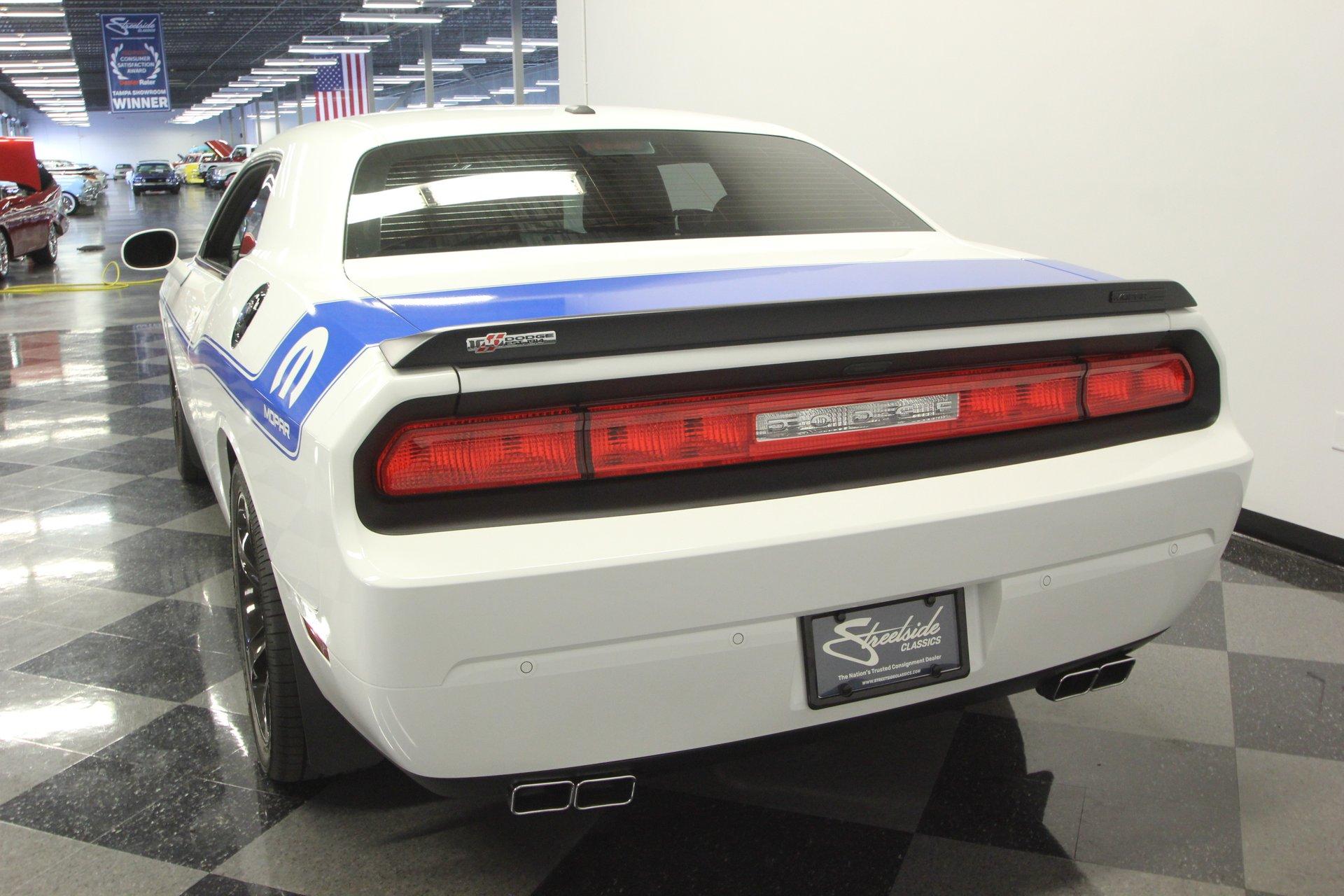 2014 Dodge Challenger Mopar '14 Edition for sale #119192 | MCG