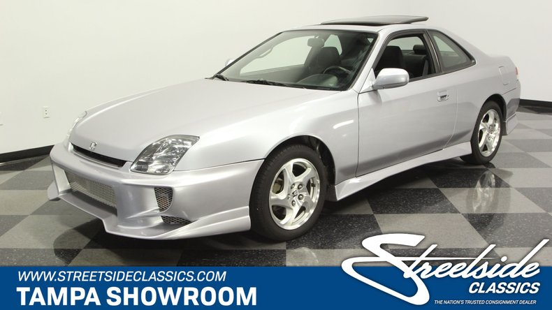 1998 Honda Prelude For Sale