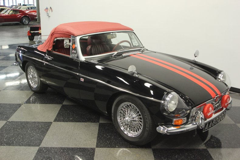 1966 MG MGB for sale #164580 | Motorious