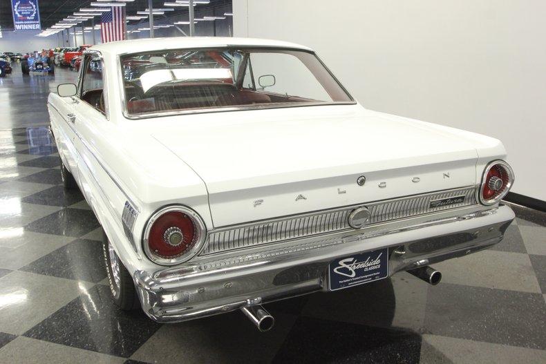1964 Ford Falcon Futura For Sale | AllCollectorCars com