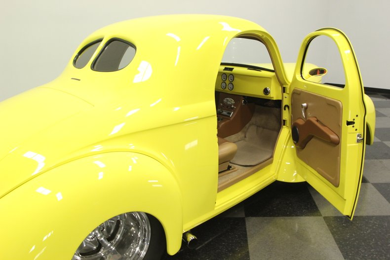 1941 Willys Coupe 56