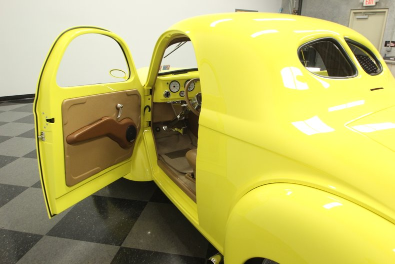1941 Willys Coupe 43