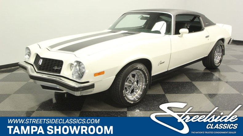 1974 Chevrolet Camaro For Sale