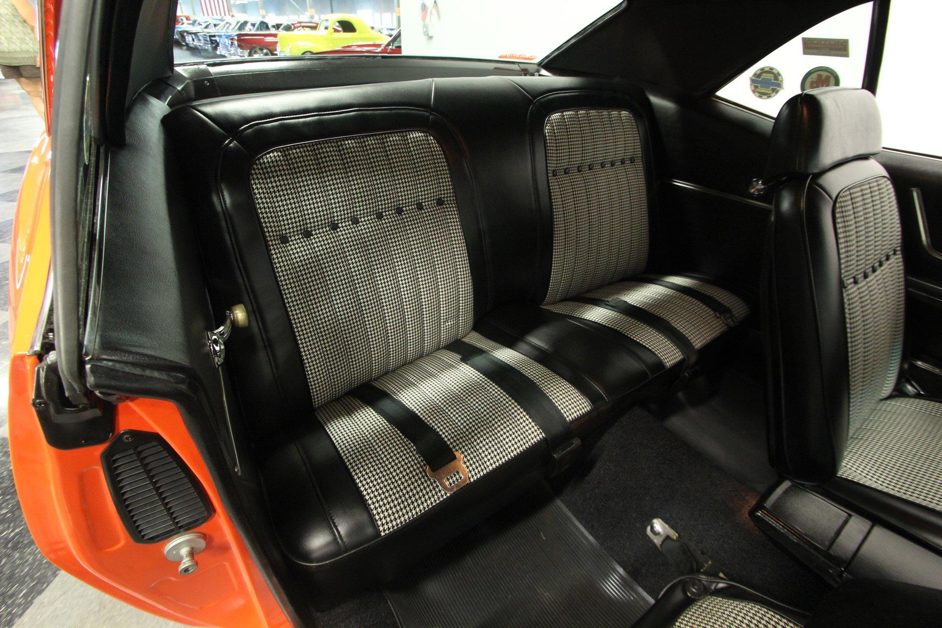 1969 Chevrolet Camaro | Streetside Classics - The Nation's