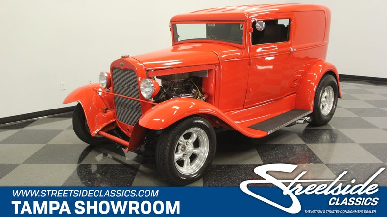1931 Ford Sedan Delivery For Sale