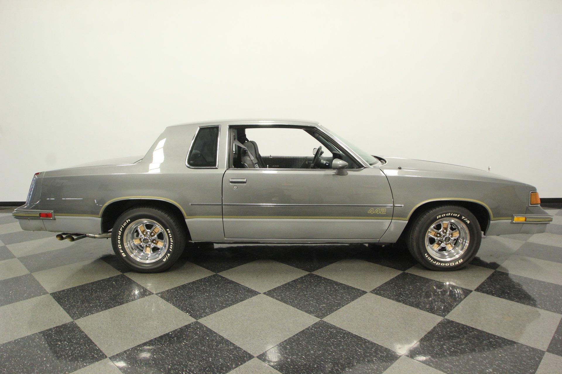 1987 Oldsmobile Cutlass | Streetside Classics - The Nation's Trusted