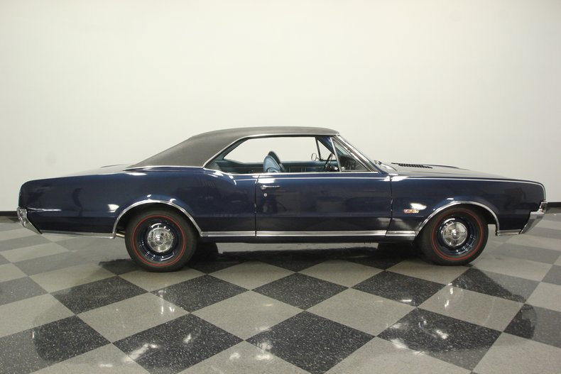 1967 Oldsmobile 442 W-30 for sale #170534   Motorious