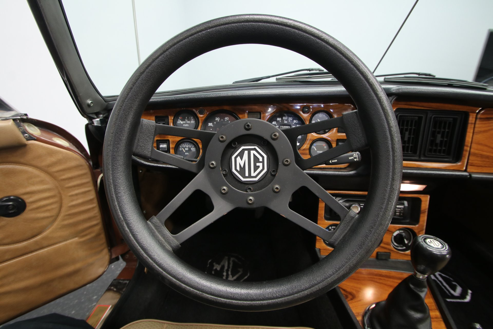 1979 MG MGB | Streetside Classics - The Nation's Trusted
