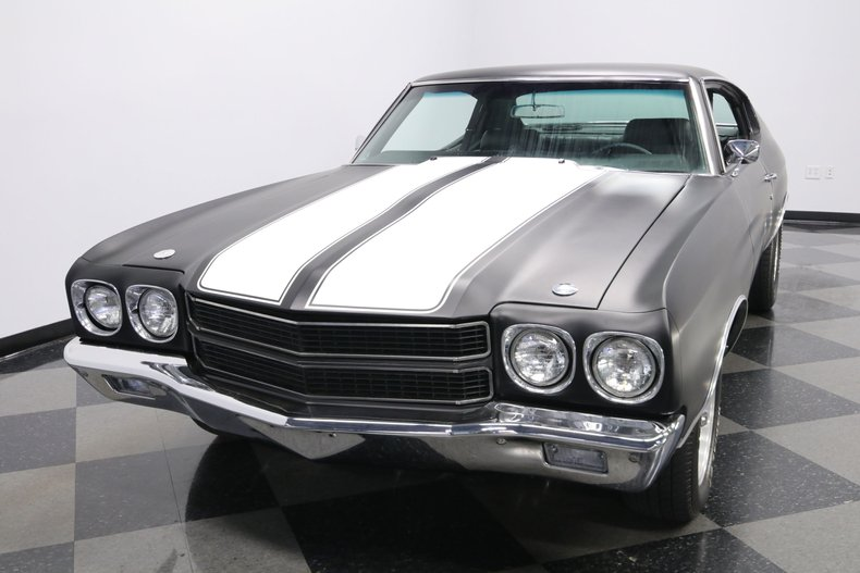 1970 Chevrolet Chevelle Restomod for sale #174727 | Motorious