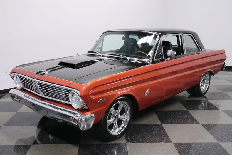 1965 Ford Falcon Pro Touring for sale #175041 | Motorious