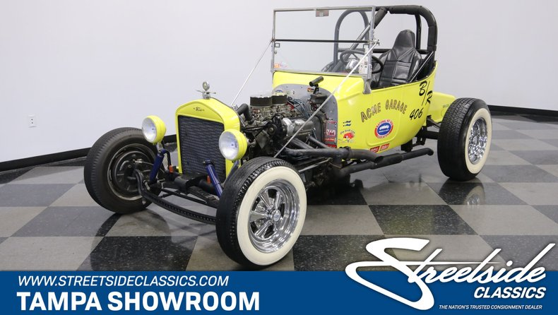 For Sale: 1923 Ford Roadster