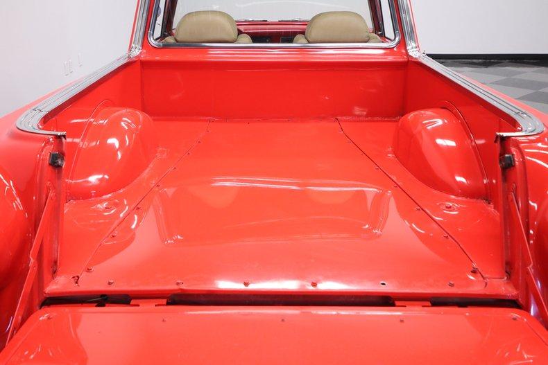 1958 Ford Ranchero 41