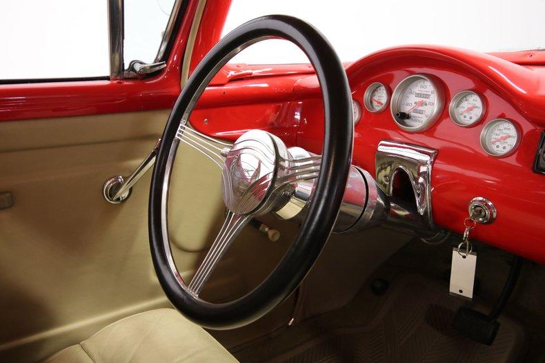 1958 Ford Ranchero 53