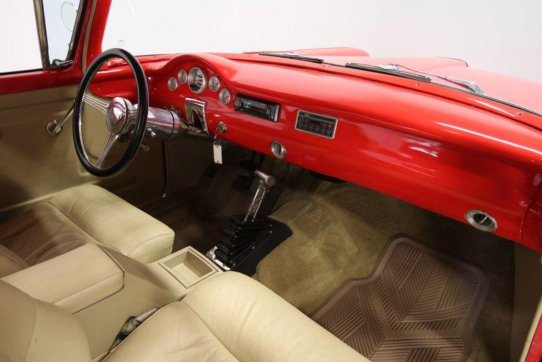 1958 Ford Ranchero 52