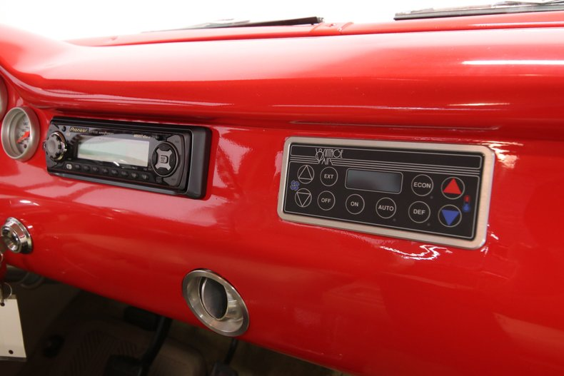 1958 Ford Ranchero 63