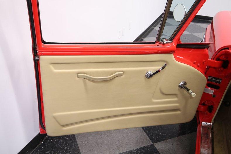 1958 Ford Ranchero 44